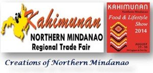 Kahimunan 2014 Food & Lifestyle Fair at SM City CDO